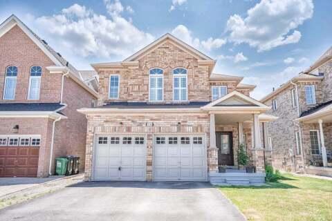 House for sale at 7136 Saint Barbara Blvd Mississauga Ontario - MLS: W4780457