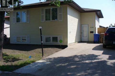 House for sale at 7139 Blakeney Dr Regina Saskatchewan - MLS: SK782825