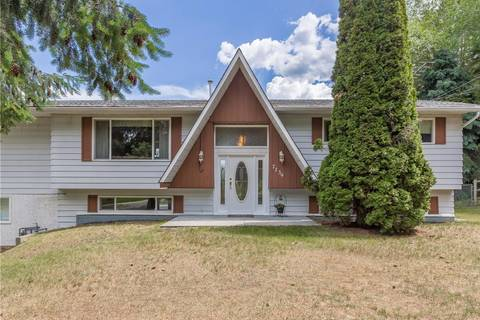 House for sale at 7139 Brewer Rd Coldstream British Columbia - MLS: 10186284