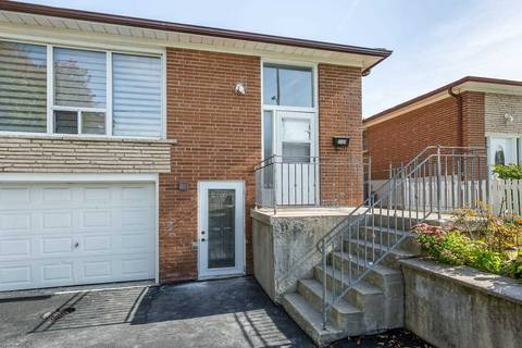 Townhouse for sale at 7139 Lancaster Ave Mississauga Ontario - MLS: W4590150