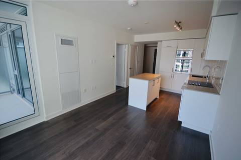 Apartment for rent at 576 Front St Unit 713E Toronto Ontario - MLS: C4492017