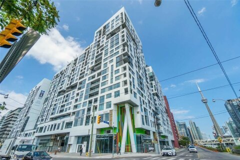 Condo for sale at 27 Bathurst St Unit 713W Toronto Ontario - MLS: C5053905
