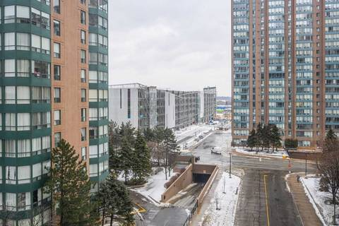 Condo for sale at 155 Hillcrest Ave Unit 714 Mississauga Ontario - MLS: W4698279