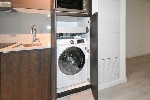 Apartment for rent at 21 Lawren Harris St Unit 714 Toronto Ontario - MLS: C4969046