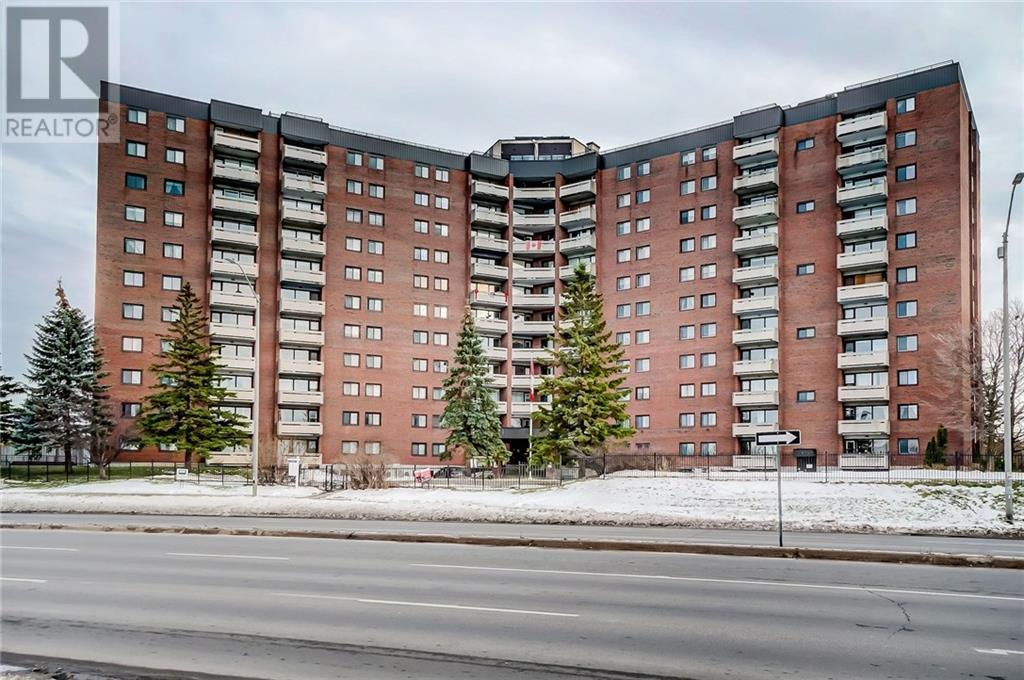 Removed: 714 - 3100 Carling Avenue, Ottawa, ON - Removed on 2019-12-06 04:39:12