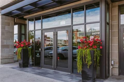 Condo for sale at 3563 Lake Shore Blvd Unit 714 Toronto Ontario - MLS: W4548128