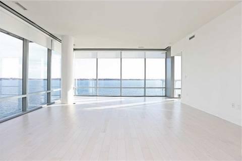 Apartment for rent at 39 Queens Quay Unit 714 Toronto Ontario - MLS: C4671291