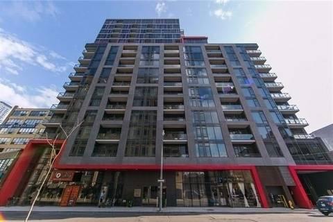 Apartment for rent at 435 Richmond St Unit #714 Toronto Ontario - MLS: C4485746