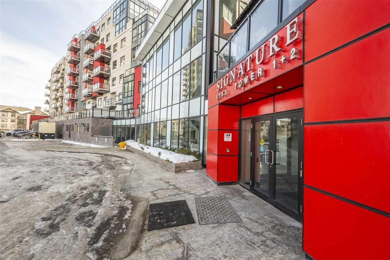 Condo for sale at 5151 Windermere Bv SW Unit 714 Edmonton Alberta - MLS: E4221934