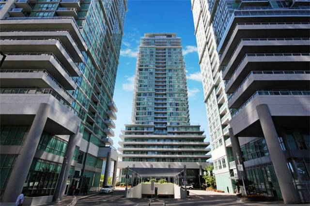 Sold: 714 - 60 Town Centre Court, Toronto, ON