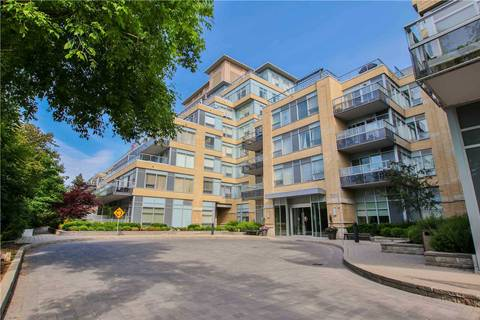 Condo for sale at 701 Sheppard Ave Unit 714 Toronto Ontario - MLS: C4492306
