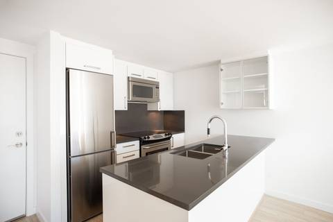 Condo for sale at 933 Hastings St E Unit 714 Vancouver British Columbia - MLS: R2379337