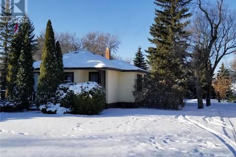 House for sale at 714 Alice St Grenfell Saskatchewan - MLS: SK791105