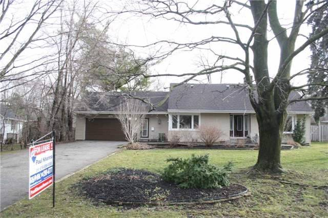 House For Rent At 714 Atoka Dr Mississauga Ontario