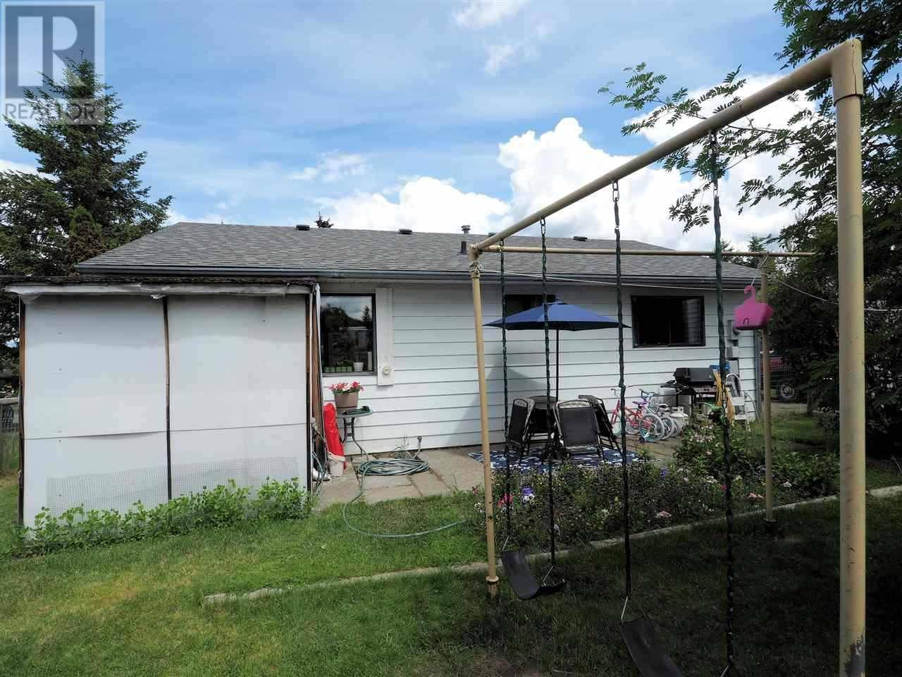 House for sale at 714 Cariboo Tr 100 Mile House British Columbia - MLS: R2442402