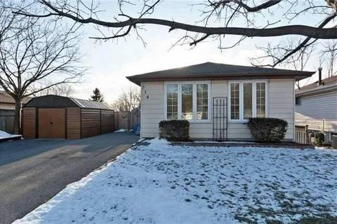 House for sale at 714 Grandview Dr Oshawa Ontario - MLS: E4701429