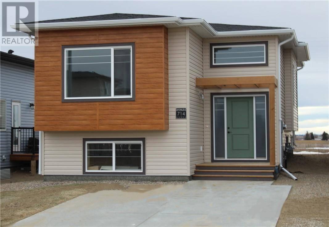 House for sale at 714 Greywolf Run N Lethbridge Alberta - MLS: ld0185548