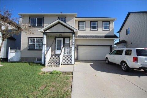 House for sale at 714 Martindale Blvd NE Calgary Alberta - MLS: C4302335