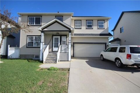 House for sale at 714 Martindale Blvd NE Calgary Alberta - MLS: C4302335