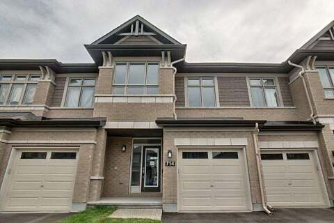 House for sale at 714 Octave Gr Gloucester Ontario - MLS: 1194064