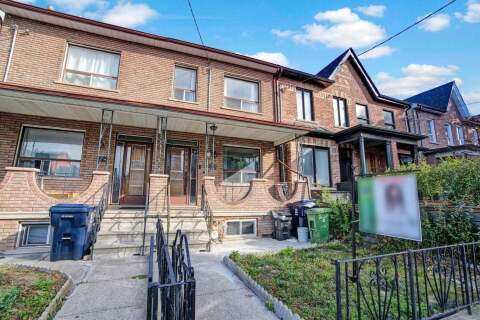 Townhouse for sale at 714 Richmond St Toronto Ontario - MLS: C4894453