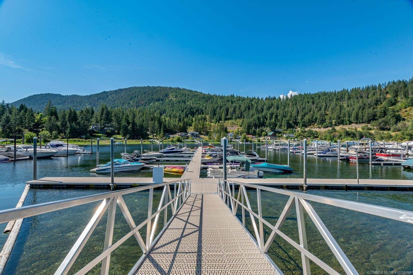 Condo for sale at 714 Riverside Ave Sicamous British Columbia - MLS: 10214154