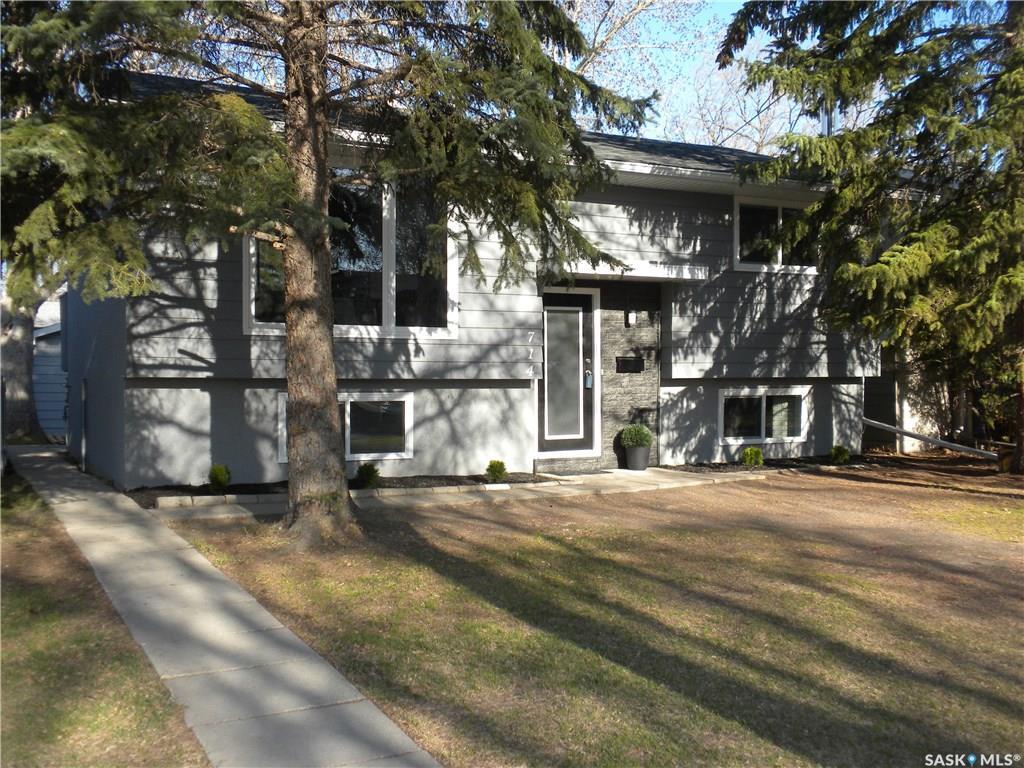 For Sale: 714 Sneddon Street, Regina, SK | 3 Bed, 2 Bath House for $287,700. See 31 photos!