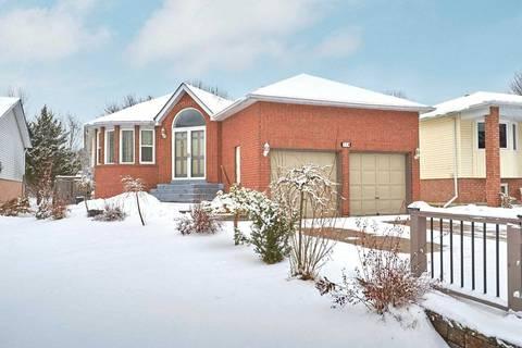 House for sale at 714 Trinity St Innisfil Ontario - MLS: N4603298