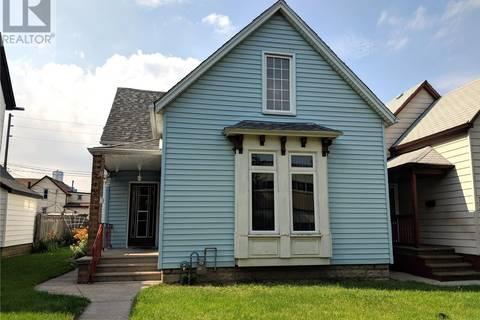 Townhouse for sale at 714 Tuscarora  Windsor Ontario - MLS: 19021765