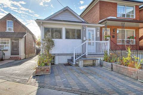 House for sale at 714 Vaughan Rd Toronto Ontario - MLS: C4631420