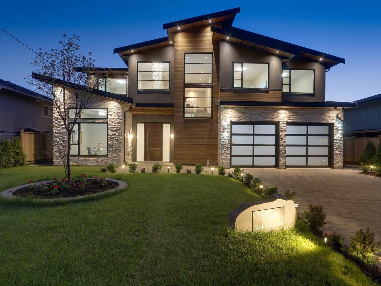 Sold: 714 Wilmot Street, Coquitlam, BC