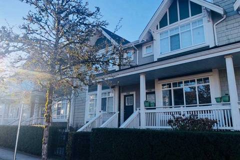 Townhouse for sale at 7143 Mont Royal Sq Vancouver British Columbia - MLS: R2349756