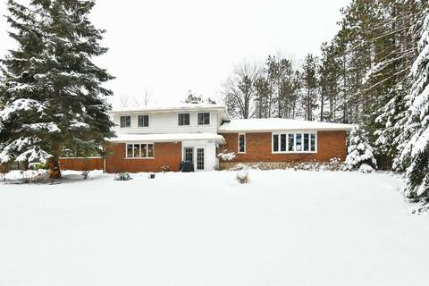 House for sale at 714503 1st Line Ehs  Mono Ontario - MLS: X4691272