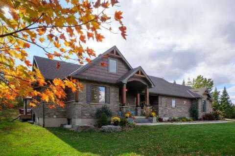 House for sale at 714588 Baseline Rd Grey Highlands Ontario - MLS: X4944882