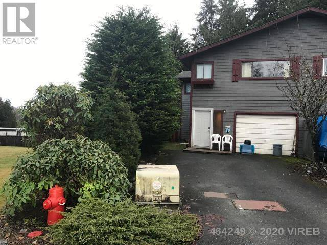 Townhouse for sale at 7145 Highland Dr Port Hardy British Columbia - MLS: 464249