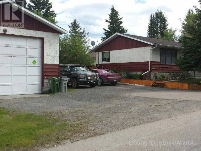 House for sale at 7146 Glen Ave South Edson Alberta - MLS: 51054