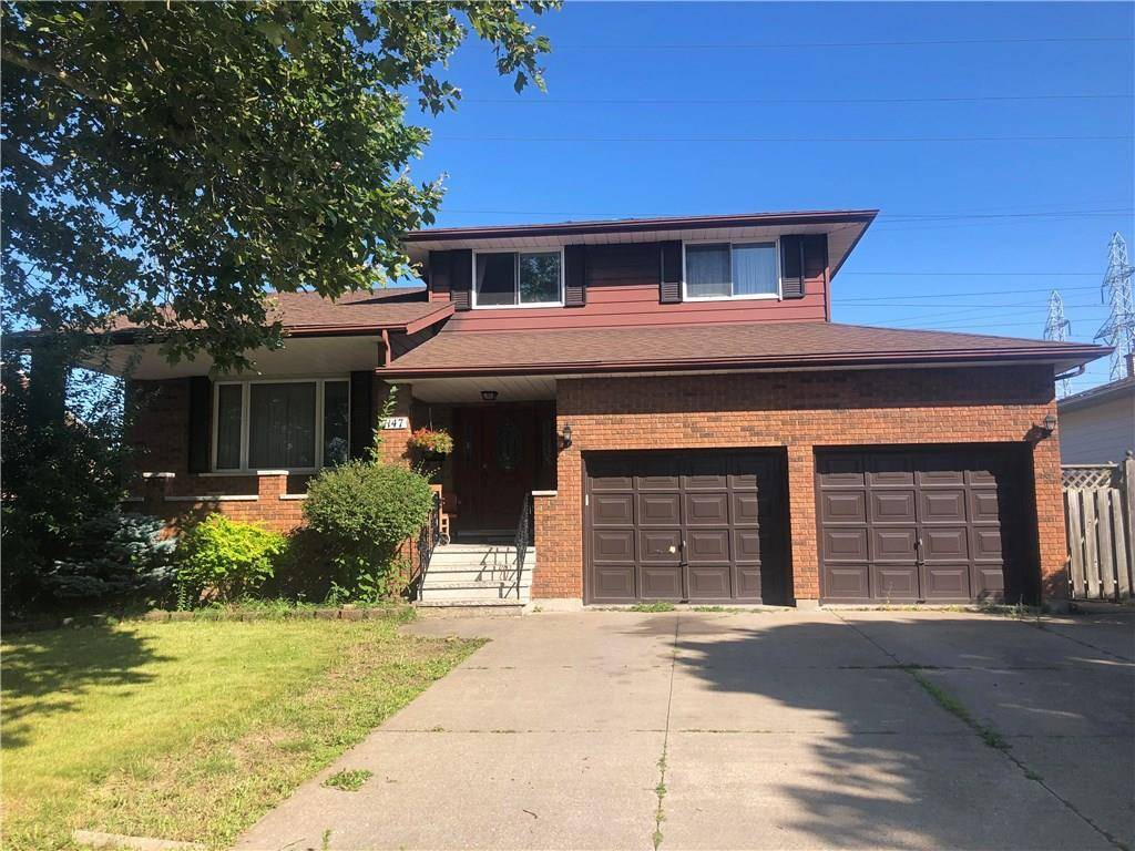 House for sale at 7147 President Dr Niagara Falls Ontario - MLS: 30756823