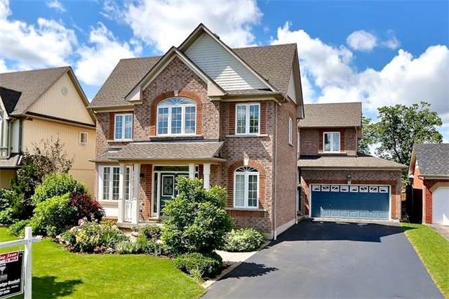 Sold: 7148 White Pine Court, Mississauga, ON