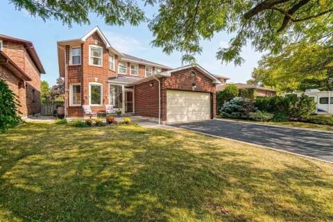 House for sale at 7149 Baywood Ct Mississauga Ontario - MLS: W4926261