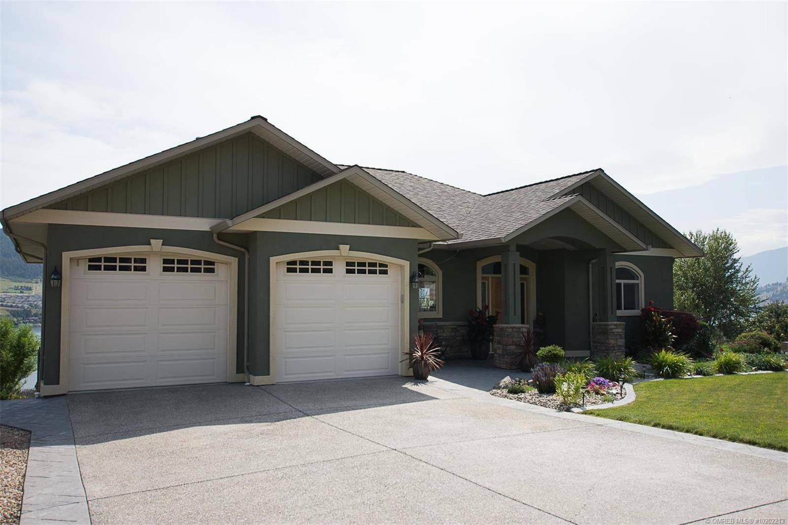 House for sale at 7149 Lakeridge Dr Vernon British Columbia - MLS: 10202213
