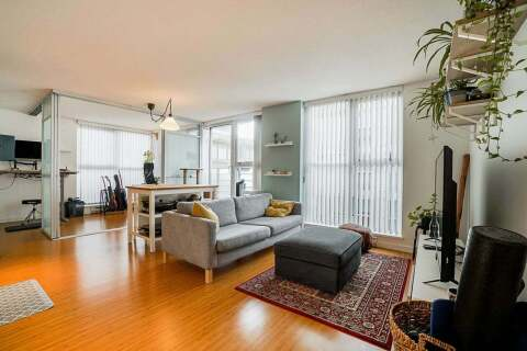 Condo for sale at 168 Powell St Unit 715 Vancouver British Columbia - MLS: R2509252
