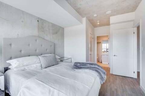 Apartment for rent at 246 Logan Ave Unit 715 Toronto Ontario - MLS: E4825905