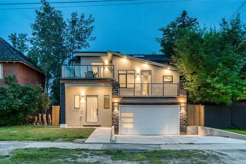 House for sale at 715 29 Ave Southwest Calgary Alberta - MLS: C4254036