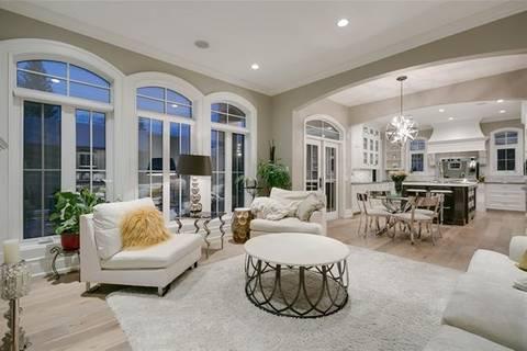 House for sale at 715 33 St Northwest Calgary Alberta - MLS: C4254583