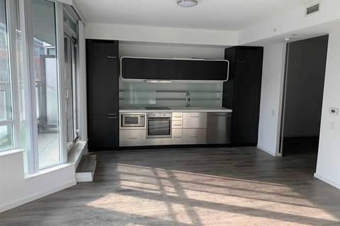 Apartment for rent at 45 Charles St Unit 715 Toronto Ontario - MLS: C4673343