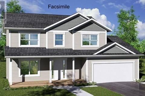House for sale at 487 Crooked Stick Passage Unit 715 Beaver Bank Nova Scotia - MLS: 201900237