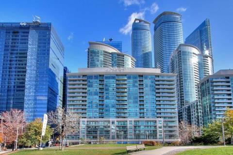 Condo for sale at 51 Lower Simcoe St Unit 715 Toronto Ontario - MLS: C4652990