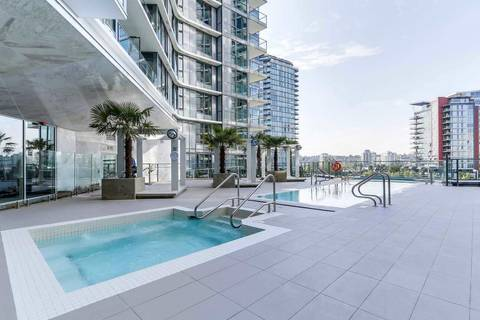 Condo for sale at 68 Smithe St Unit 715 Vancouver British Columbia - MLS: R2423208