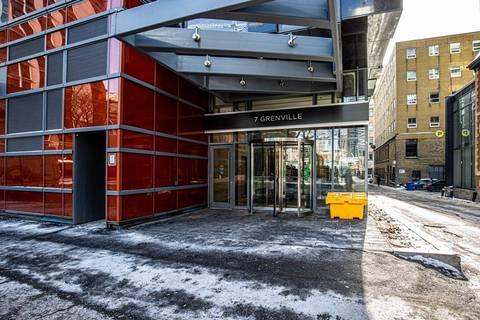 Condo for sale at 7 Grenville St Unit 715 Toronto Ontario - MLS: C4665923