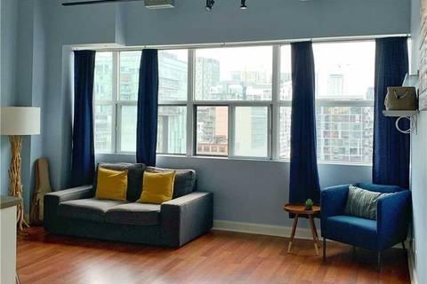 Apartment for rent at 700 King St Unit 715 Toronto Ontario - MLS: C4652773